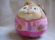 TY Beanie ballz 4inch plush Alvin and the Chipmunks Brittany.